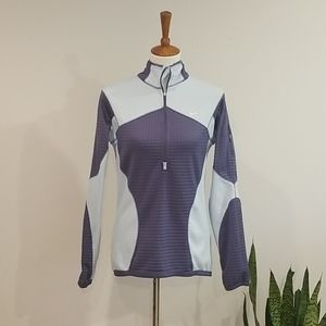 Nike Therma 1/2 Zip Training Top